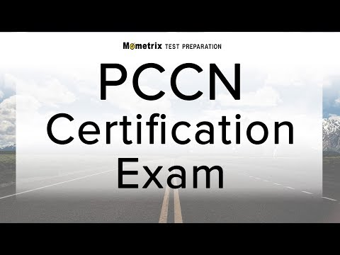 PCCN Certification Exam