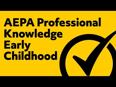 Free AEPA Professional Knowledge - Early Childhood (93) Practice Test