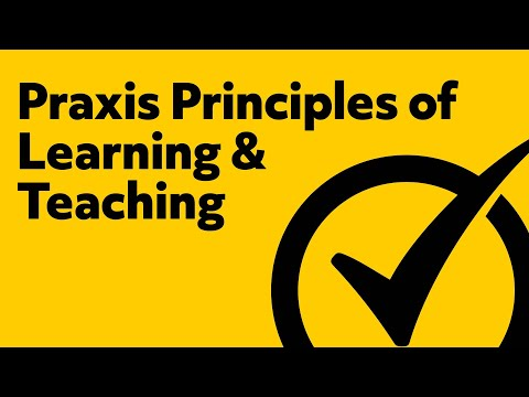 Praxis (5264) Principles of Learning and Teaching: 7-12 STUDY GUIDE