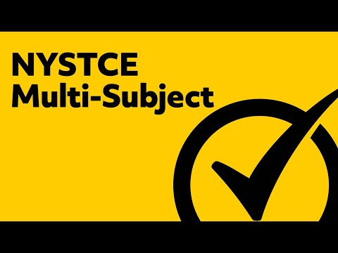 NYSTCE Multi-Subject - The Three Branches of Government