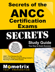 ANCC Study Guide