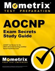 AOCNP Study Guide