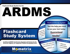 ARDMS Flashcards