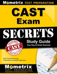 CAST Study Guide