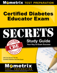CDE Study Guide