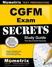 CGFM Study Guide