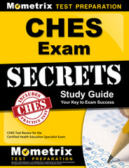 CHES Study Guide