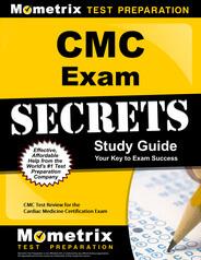CMC Study Guide