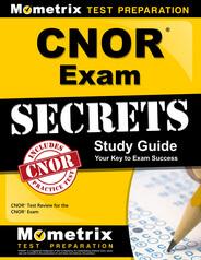CNOR Study Guide