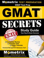 GMAT Study Guide