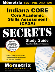 Indiana CASA Study Guide