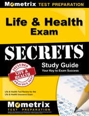 LifeHealth Study Guide