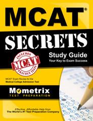 MCAT Study Guide