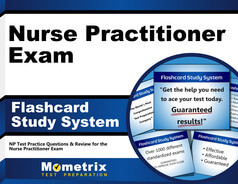 NP Certification Flashcards
