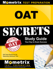 OAT Study Guide