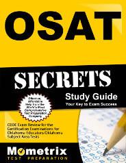 OSAT Study Guide