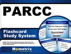 PARCC Flashcards