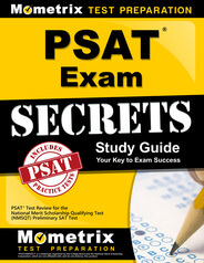 PSAT Study Guide