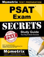 PSAT Study Guide
