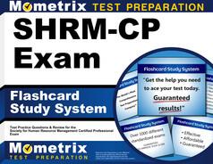 SHRMCP Flashcards