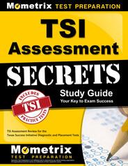 TSI Study Guide