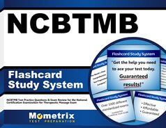 NCBTMB Flashcards