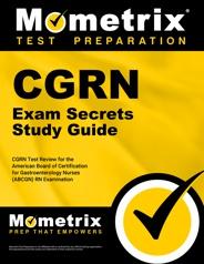 CGRN Study Guide