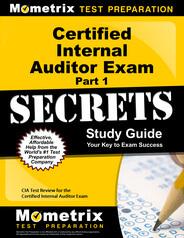 CIA Study Guide