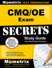 CMQ/OE Study Guide