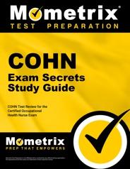 COHN Study Guide
