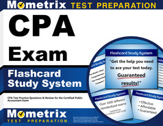 CPA Flashcards