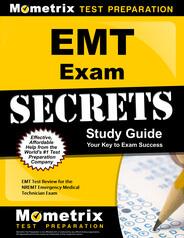 NREMT-I Study Guide