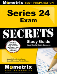 Series 24 Study Guide