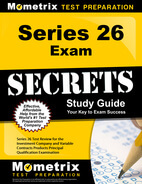 Series 26 Study Guide