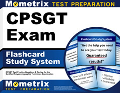 CPSGT Flashcards